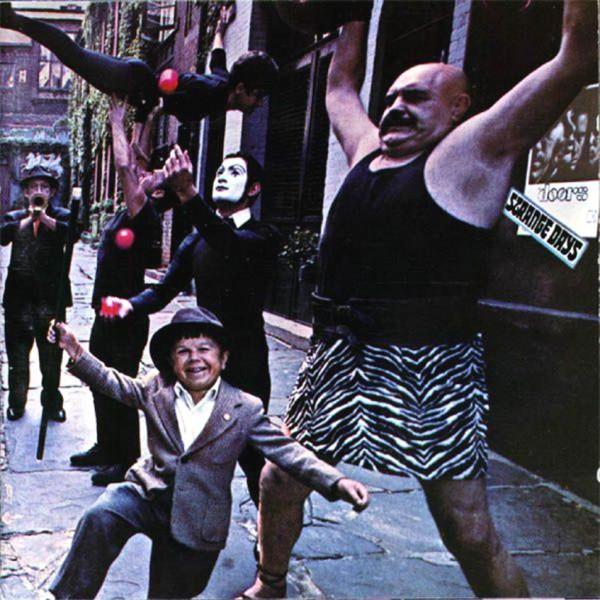 скачать The Doors дискография торрент - фото 2