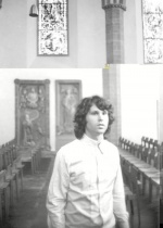 Джим Моррисон 1386